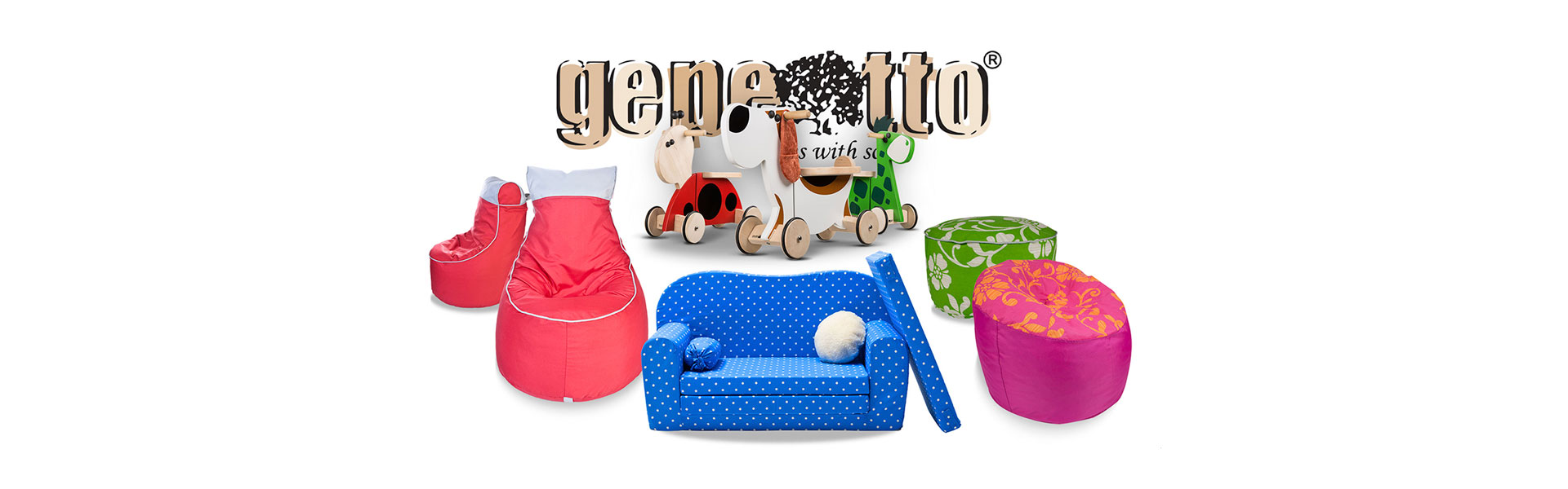 Gepetto products